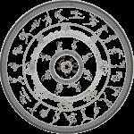 escudo Kaptara Ori Creta Minoica