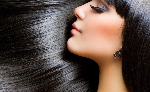 cabello seco, nutrición del cabello
