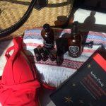 Viaja con tu kit Kaptara ori