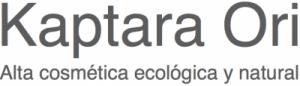 Kaptara Ori Alta cosmética ecológica y natural