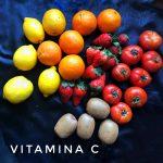 Vitamina C: el poder antioxidante