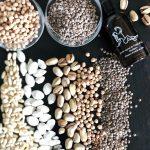Vitamina E: el secreto de una piel radiante
