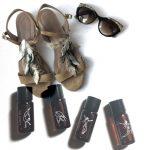 Operación sandalia: cuidado para tus pies