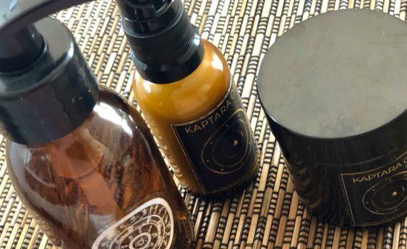 esenciales cosméticos