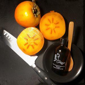 Alimentos recomendados para la salud de tu piel: el caqui