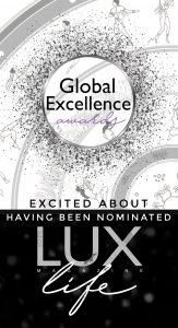 lux life award